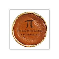 Pi(e) Day of the Century Sticker