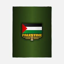 Palestine Twin Duvet