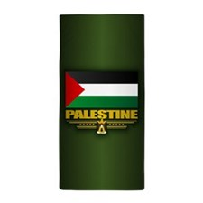 Palestine Beach Towel