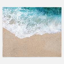 Summer Beach King Duvet