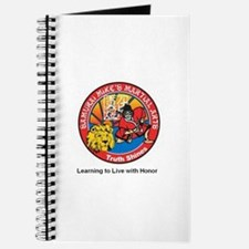 Samurai Mikes Martial Arts Journal