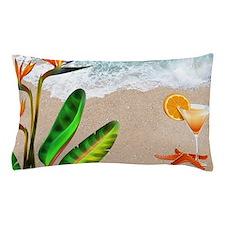 Sex on the Beach Pillow Case