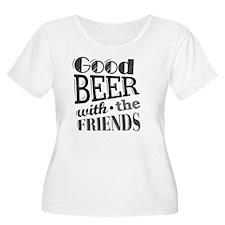 Good Beer Wit T-Shirt