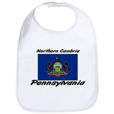Northern Cambria Pennsylvania Bib