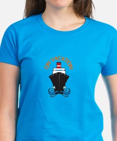 ON VACATION T-Shirt