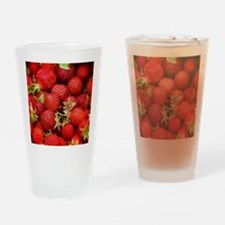 Strawberry Hills Drinking Glass