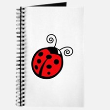 LADYBUG APPLIQUE Journal