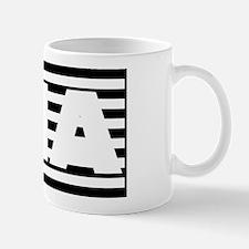 Unique Cia Mug