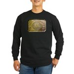 San Francisco Vigilantes Long Sleeve Dark T-Shirt
