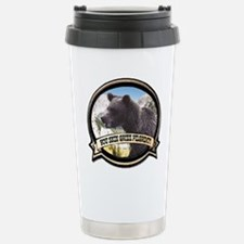 Cute Summer camp Travel Mug