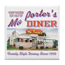 Porter Tile Coaster