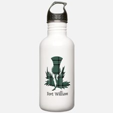 Thistle - Fort William Water Bottle