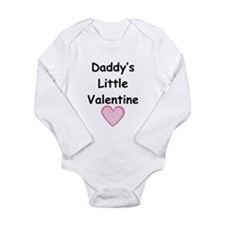 Cute Holidays Long Sleeve Infant Bodysuit