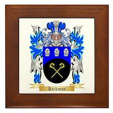 Kirkman Framed Tile