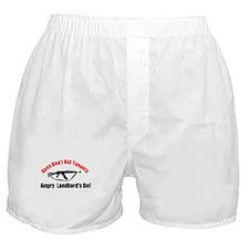 Gun's Don't Kill Boxer Shorts