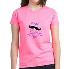 IM DADDYS GIRL T-Shirt