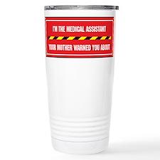 Unique Funny medical Travel Mug