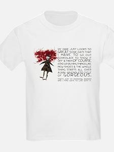 3-MyHair T-Shirt