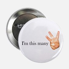I'm this many button