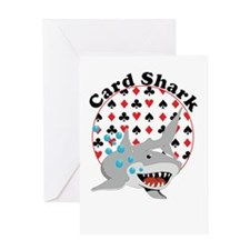 Card Shark Greeting Cards