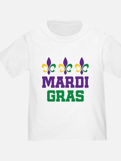 Funny Mardi gras T
