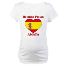 Amaya, Valentine's Day  Shirt