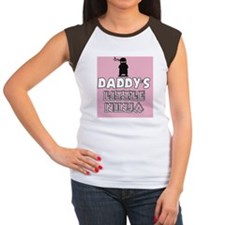 Daddys Little Ninja T-Shirt