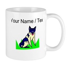 Custom Husky Mugs