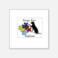 Liz's Service Dog Sticker
