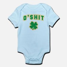 OShit Body Suit