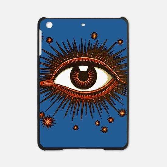 Eye Eyeball iPad Mini Case