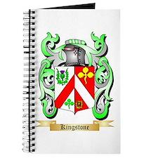 Kingstone Journal