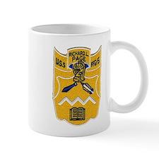 USS RICHARD L. PAGE Mug