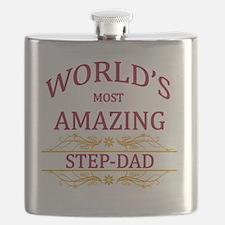 Step-Dad Flask