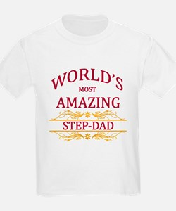 Step-Dad T-Shirt