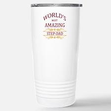 Step-Dad Travel Mug