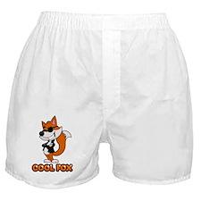 Cool Fox Original Boxer Shorts