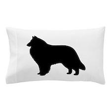 Belgian Sheepdog Pillow Case