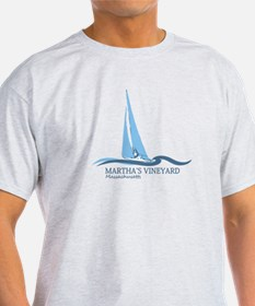 Martha's Vineyard. T-Shirt