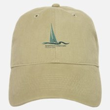 Martha's Vineyard. Baseball Baseball Cap