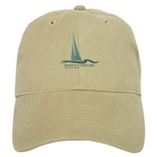 Martha's Vineyard. Baseball Cap