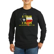 Unique Texan T
