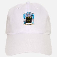 Sturgis Coat of Arms - Family Crest Baseball Baseball Cap