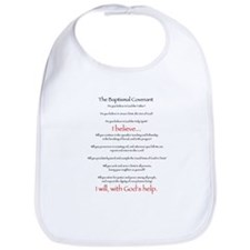 Baptismal Covenant Bib