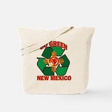 Go Green Nm Tote Bag