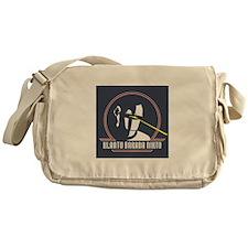 Gort Klaatu Barada Nikto Messenger Bag