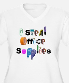 Office Supplies T-Shirt