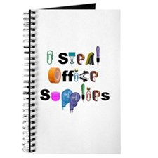 Office Supplies Journal