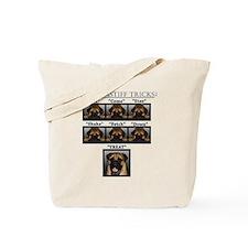 Funny Bullmastiff Tote Bag