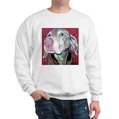 Weimaraner-Just a Sniff Sweatshirt